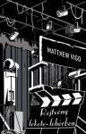 Matthew Vigo: Rejtvény fekete-fehérben (Ad Librum, 2016.)