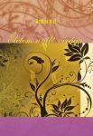 Ariána Vict: Életem nyíló virága (Napló életutamról)