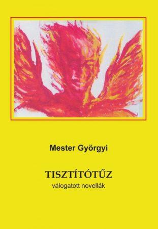 Mester Györgyi: Tisztítótűz (Ad Librum)
