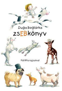 Duga Boglárka: zsEBkönyv