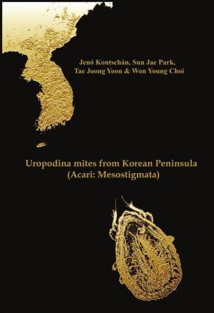 Kontschán Jenő: Uropodina mites from the Korean Peninsula (Ad Librum)