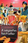Matthew Vigo: A végzetes bestseller (Ad Librum, 2015)