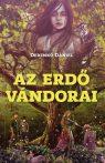 Derenkó Dániel: Az erdő vándorai (Emma Delington sorozat 2.)