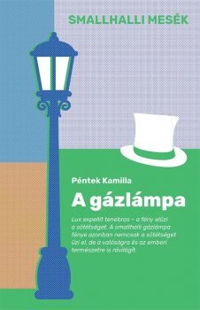 Péntek Kamilla: A gázlámpa