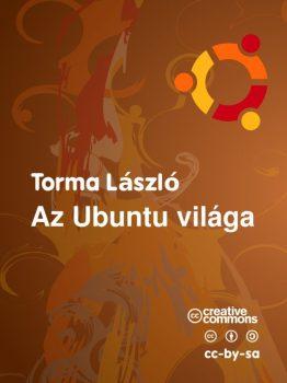 Torma László: Az Ubuntu világa (Ad Librum)