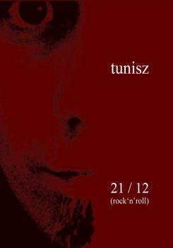 TUNISZ: 21/12 (ROCK'N'ROLL)