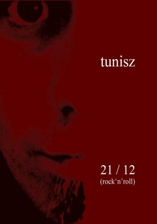 TUNISZ: 21/12 (ROCK'N'ROLL)
