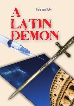 Kate Van Dyke: A latin démon (Ad Librum)