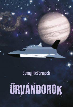 Sunny McCormack: Űrvándorok (Ad Librum)
