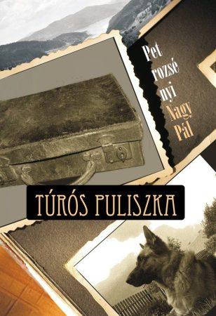 Petrozsényi Nagy Pál: Túrós puliszka (Ad Librum)